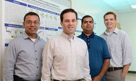 UT Southwestern researchers develop classification model for cancers caused by most frequently mutated gene in cancer