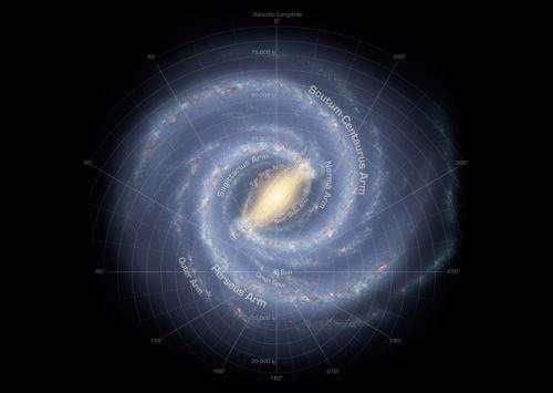 Why is Andromeda coming toward us?
