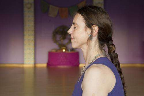Why people start and stick with yoga