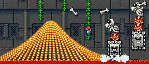 With 'Mario Maker,' Nintendo relinquishes control