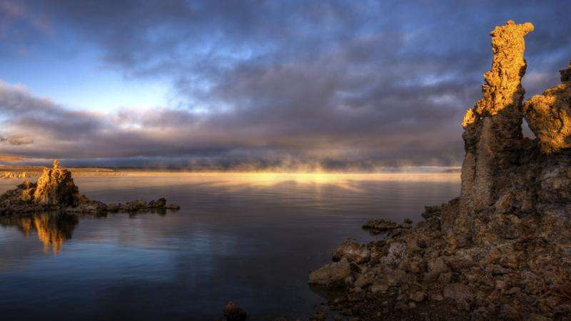 Scientists find evidence of key ingredient during dawn of life