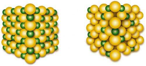 Researchers increase energy density of lithium storage materials