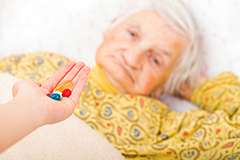 Researchers to investigate overuse of antipsychotic drugs in dementia patients