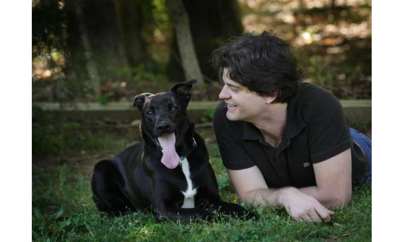 Citizen scientists contribute to dog research