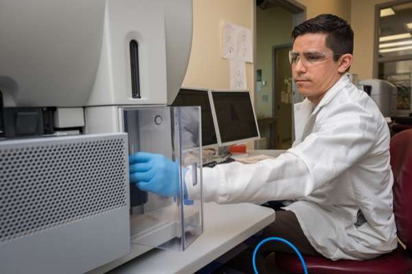 New technique helps uncover useful functions in microbial genomes