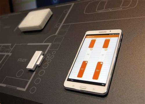 Raise your home's IQ: smart gadgets take center stage at CES