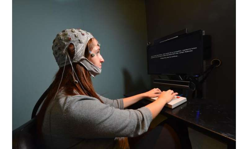Researchers test brain activity to identify cybersecurity threats