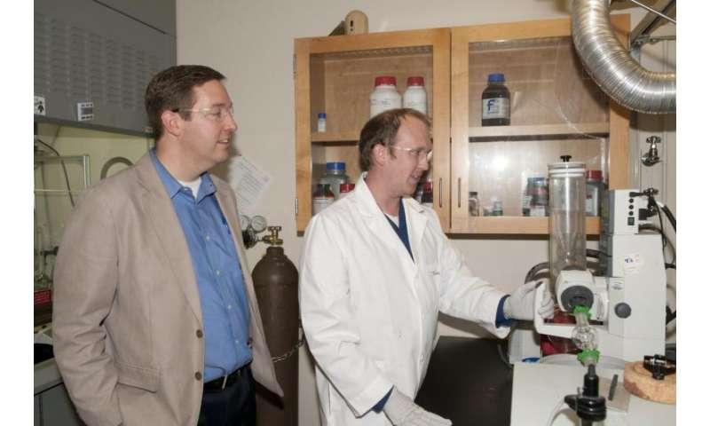 Researchers use plant oils for novel bio-based plastics