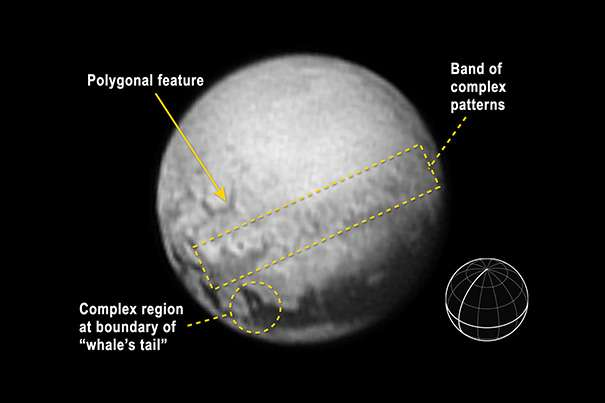 Astrophysicist discusses Pluto flyby findings