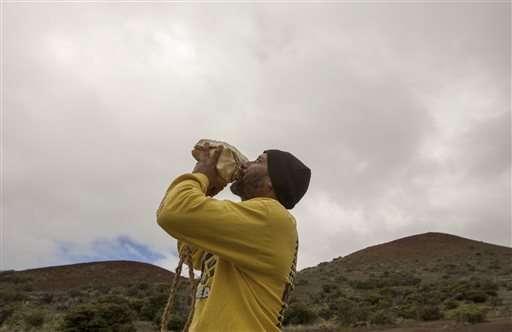 Hawaii Supreme Court voids telescope construction permit
