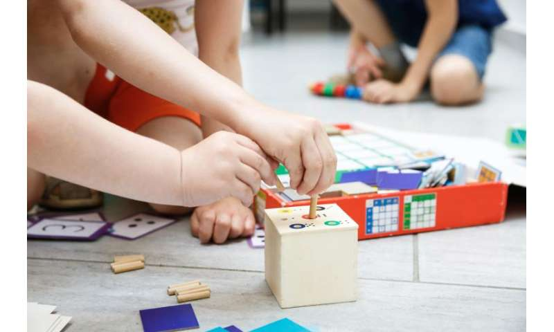 How autism apps help kids on the spectrum