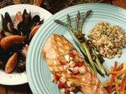 Mediterranean diet may keep your mind healthier in old age