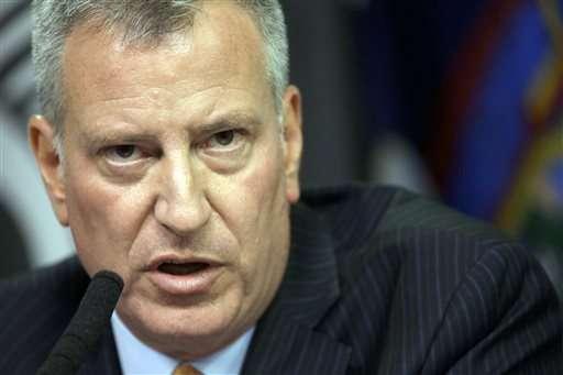 NYC mayor: Legionnaires' outbreak has claimed 12 lives