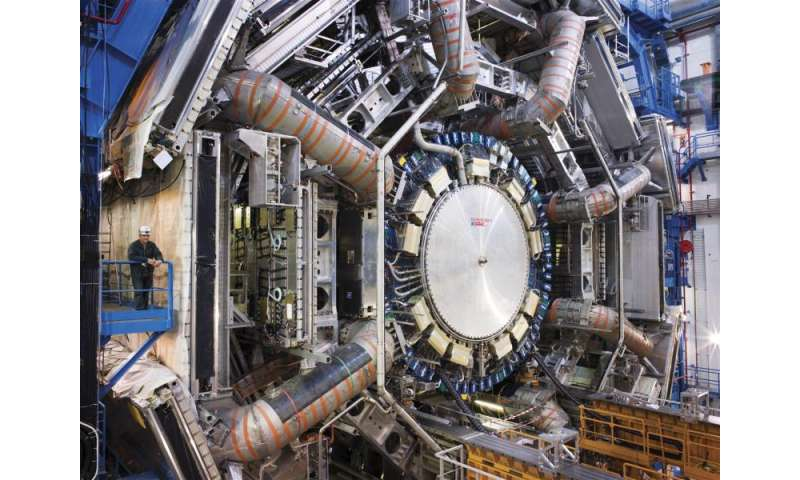 Physicists tune Large Hadron Collider to find 'sweet spot' in high-energy proton smasher