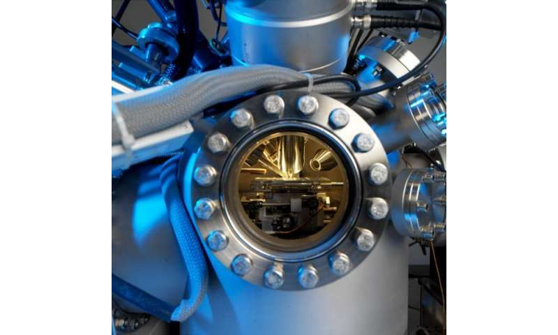 Revealing the hidden meaning in mass spectrometry images
