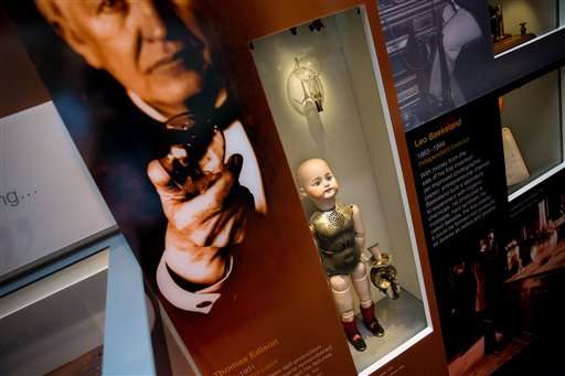 Smithsonian to open first wing on innovation, business history