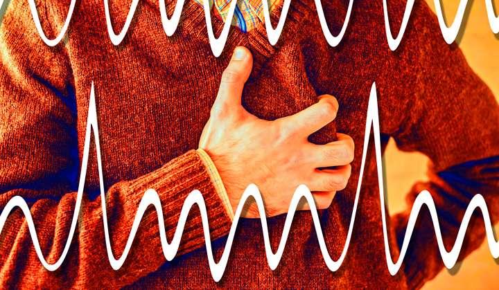 Study sheds light on atrial fibrillation symptoms, quality of life