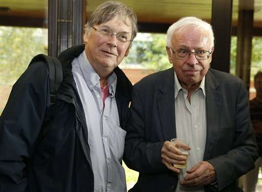 Trio wins Nobel Prize for mapping how cells fix DNA damage
