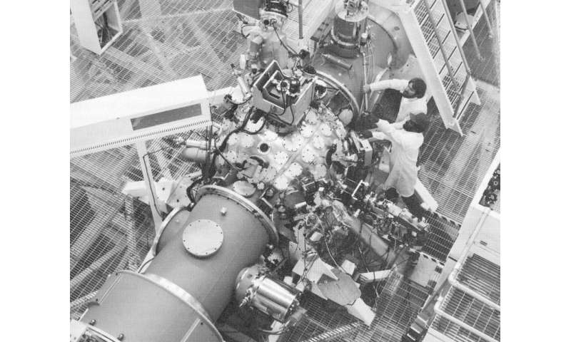 30 years and counting, the X-ray laser lives on