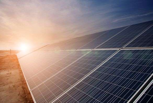 Scientists demonstrate new semiconductor material for solar cell technology