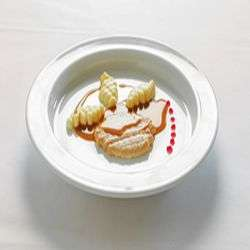 3D-printed food to help patients with dysphagia