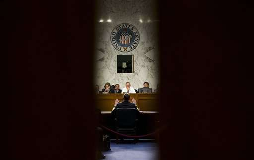 Cybersecurity: Senate takes initial step to bill's passage (Update)