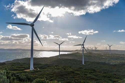 Mathematical formula boosts renewable energy efficiency