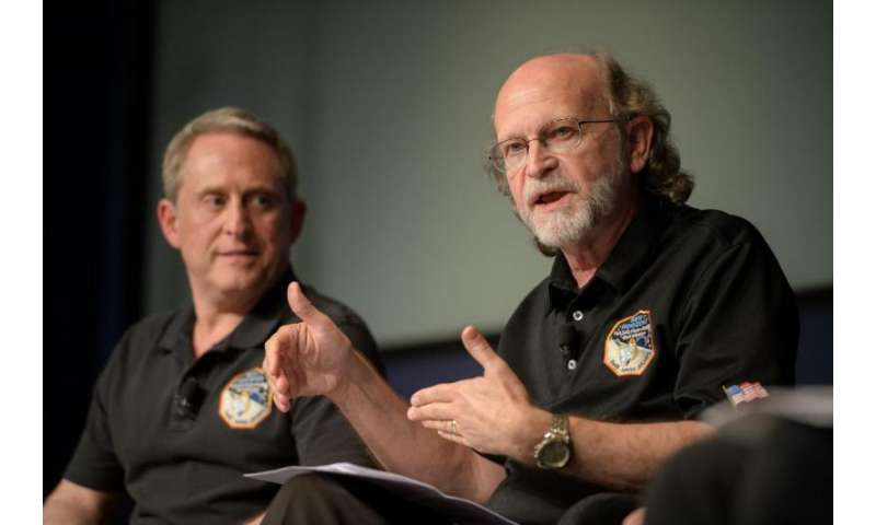 New Horizons Mission Exceeds Expectations