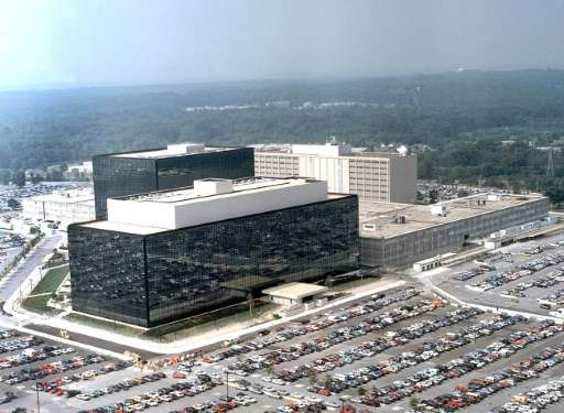 The National Security Agency (NSA) at Fort Meade, Maryland is no longer allowed to scoop up and store metadata—telephone numbers
