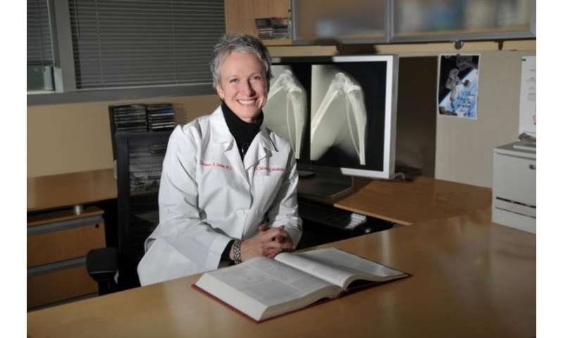 Researchers focus on potential tool for predicting survival, staging prostate cancer