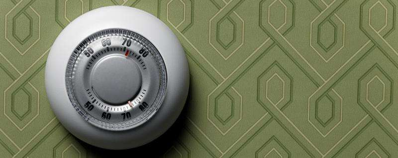 Researchers aim for smarter people, not smarter thermostats