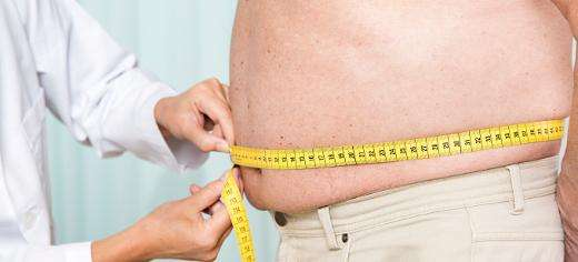 Researchers find possible association between obesity and male breast cancer