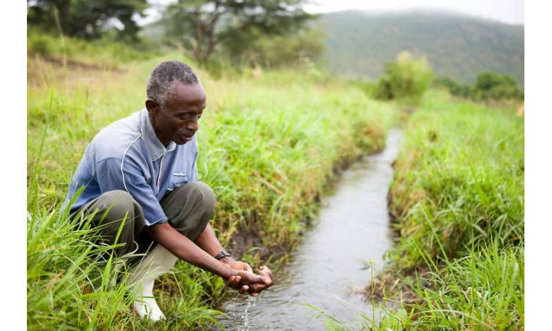 Agricultural standards can do more to mitigate risk in commodity production