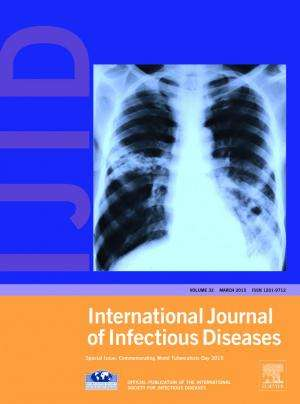 International Journal of Infectious Diseases marks World TB Day with publication of special issue