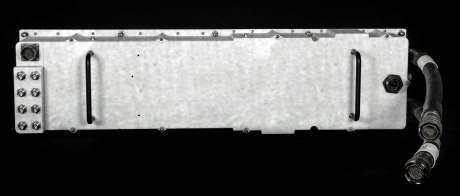 Lockheed martin introduces next-generation radar technology—Digital Array Row Transceiver (DART)