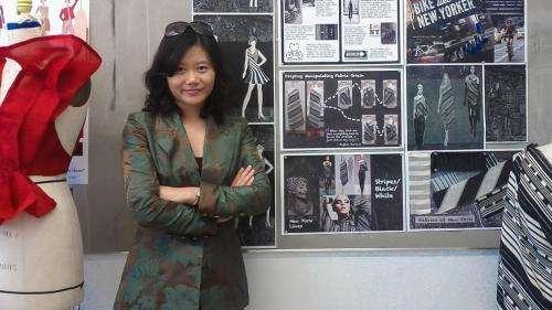 Professor uses online data to predict future fashion trends
