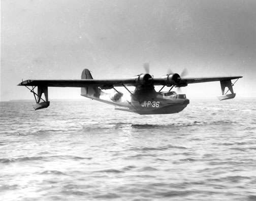 Rare images reveal details of U.S. Navy seaplane lost in Pearl Harbor attack 74 years ago