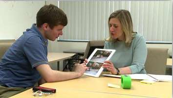 Study seeks to make it easier for adults on the autism spectrum to use public transportation