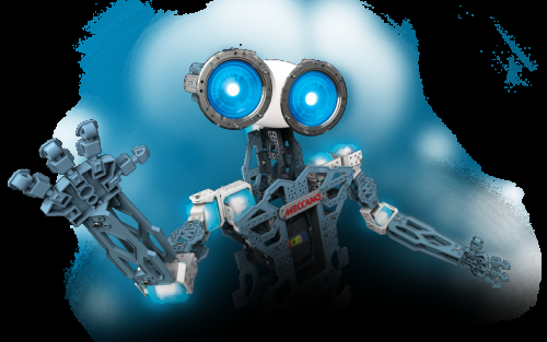 Applause triggers award for Meccanoid robot in Vegas