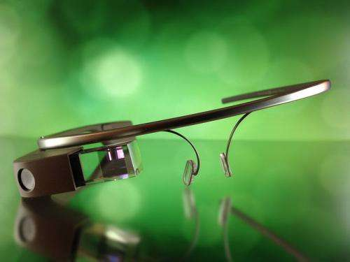 Google Glass was a product looking for a market