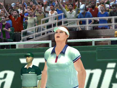 Overweight video game avatars 'play' worse than thin ones, study says