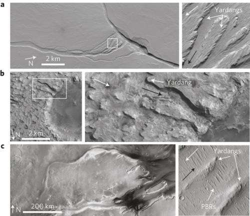 Study shows wind erosion may have more impact on river canyons than previously thought