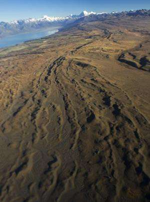International study raises questions about cause of global ice ages