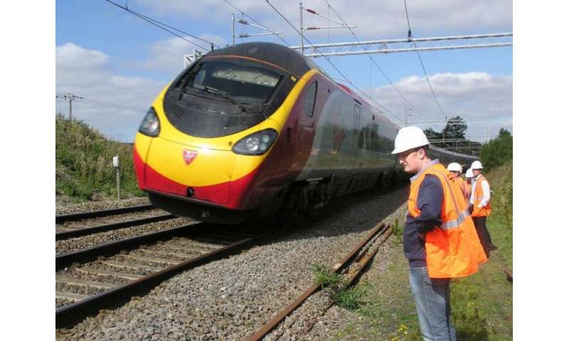 EPSRC rail consortium shows how to cut costs and reduce delays