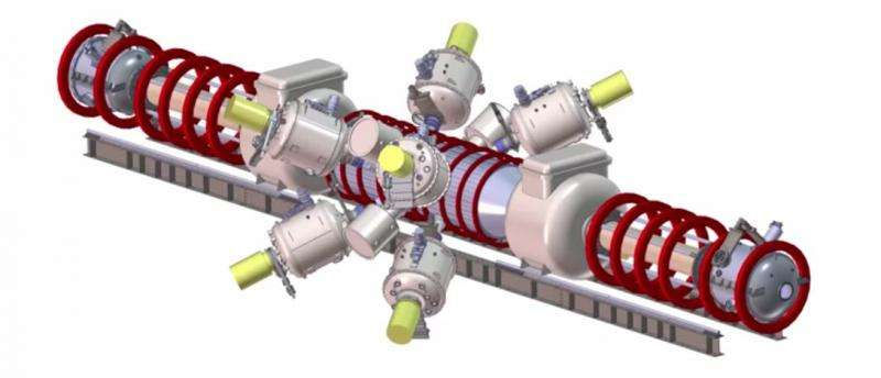 Tri Alpha Energy reportedly makes important breakthrough in developing fusion reactor
