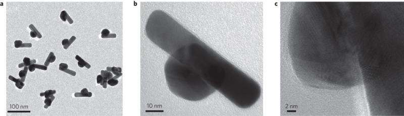 Researchers create blackest material ever made