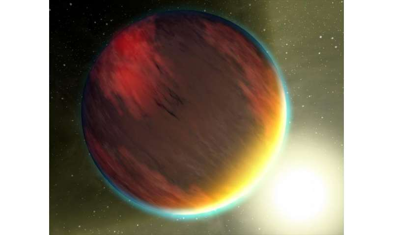 Discovery of two close-in exoplanet companions sheds new light on planet formation