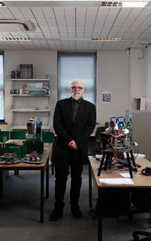 Robot revolution raises urgent societal issues not yet addressed by policy