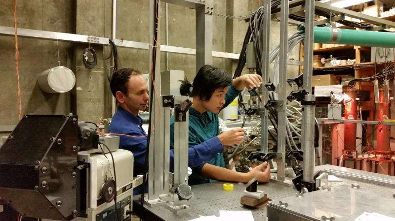 UW researchers scaling up fusion hopes with DOE grant