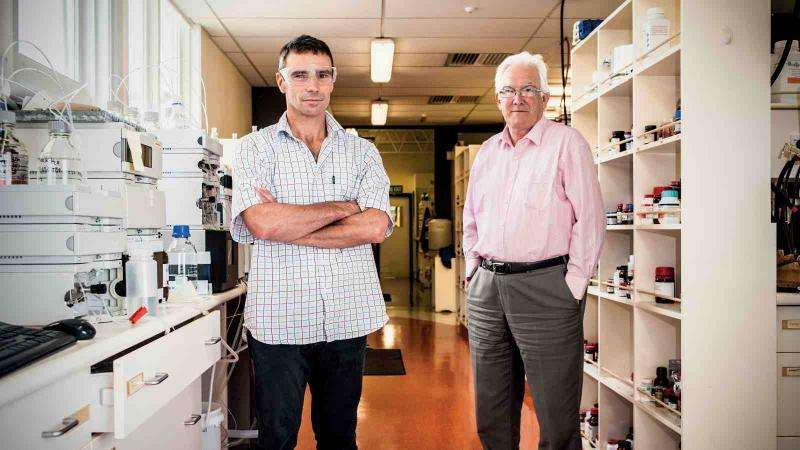 Researchers developing ground-breaking therapeutic cancer vaccine